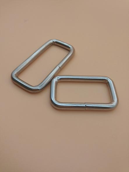 源头不锈钢方扣 多种规格厂家供应 不锈钢方扣没有中间商赚差价